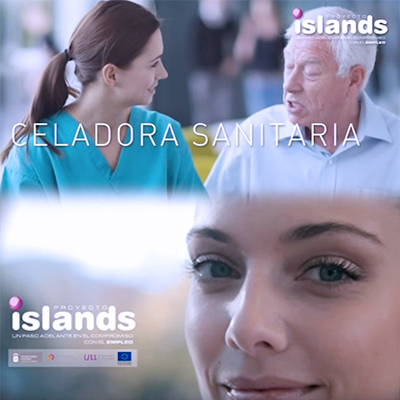 Spot Proyecto ISLANDS | FGULL